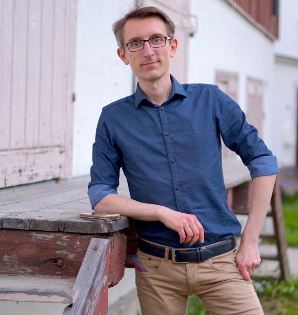 Dr. Dr. Jörn Lengsfeld